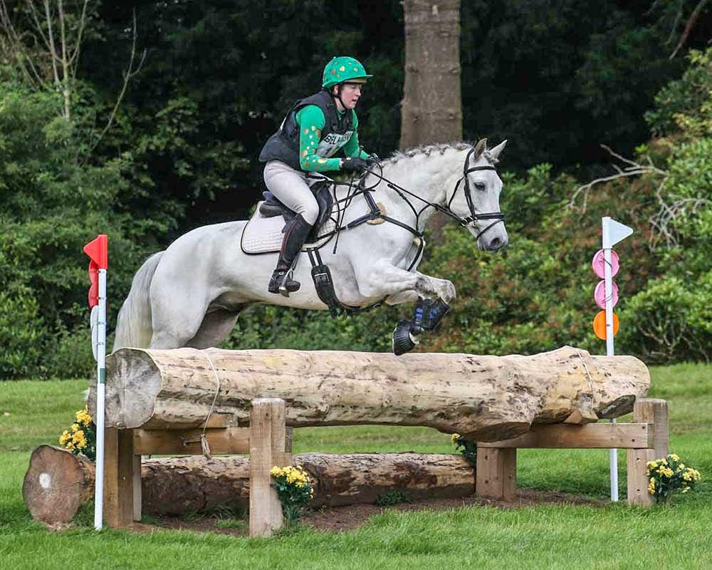 Kevin Reilly Equestrian